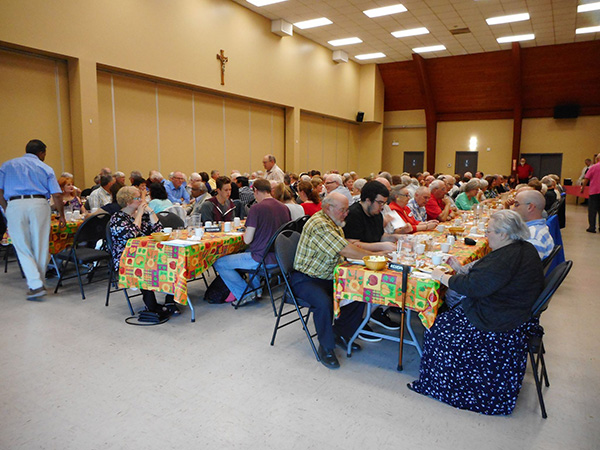 church-events