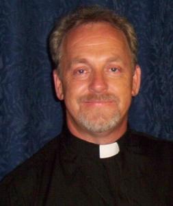 Rev. Mr. Gordon MacKinnon