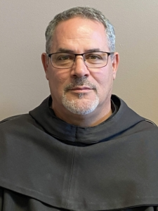 Father Peter Hanna, FoH
